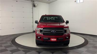 2020 Ford F-150 SuperCrew Cab 4x4, Pickup #20F357 - photo 29