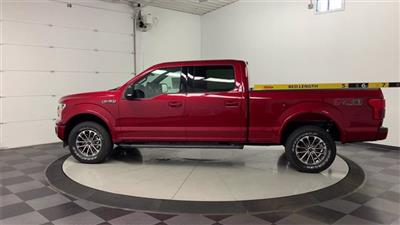 2020 Ford F-150 SuperCrew Cab 4x4, Pickup #20F357 - photo 33