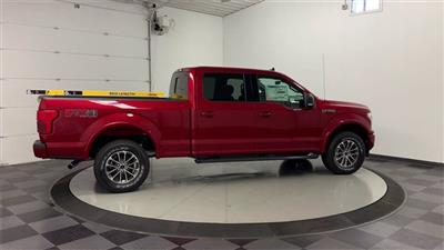 2020 Ford F-150 SuperCrew Cab 4x4, Pickup #20F357 - photo 2