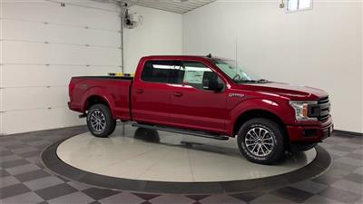 2020 Ford F-150 SuperCrew Cab 4x4, Pickup #20F357 - photo 38