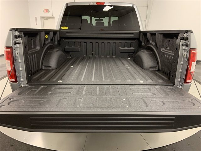 2020 Ford F-150 SuperCrew Cab 4x4, Pickup #20F365 - photo 13