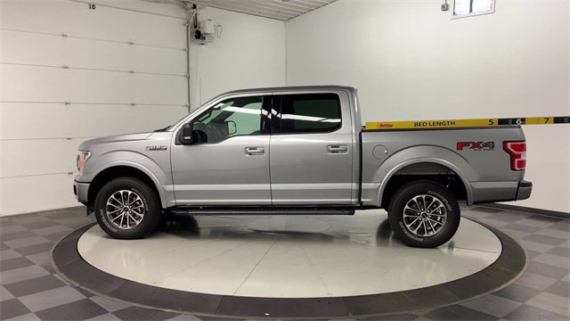 2020 Ford F-150 SuperCrew Cab 4x4, Pickup #20F365 - photo 29