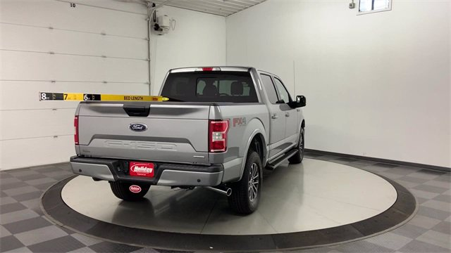 2020 Ford F-150 SuperCrew Cab 4x4, Pickup #20F365 - photo 31