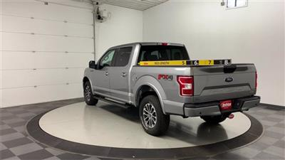 2020 Ford F-150 SuperCrew Cab 4x4, Pickup #20F365 - photo 4