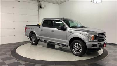 2020 Ford F-150 SuperCrew Cab 4x4, Pickup #20F365 - photo 23