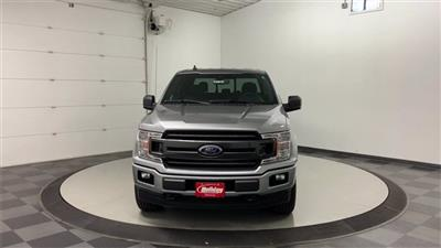 2020 Ford F-150 SuperCrew Cab 4x4, Pickup #20F365 - photo 25