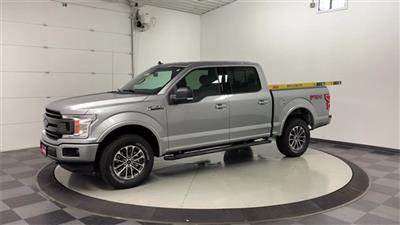 2020 Ford F-150 SuperCrew Cab 4x4, Pickup #20F365 - photo 27