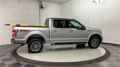 2020 Ford F-150 SuperCrew Cab 4x4, Pickup #20F365 - photo 2