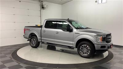 2020 Ford F-150 SuperCrew Cab 4x4, Pickup #20F365 - photo 34