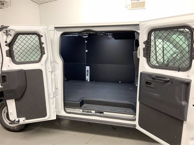 2020 Ford Transit 250 Low Roof RWD, Empty Cargo Van #20F366 - photo 19