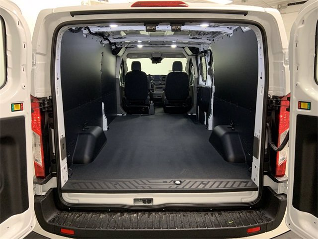 2020 Ford Transit 250 Low Roof RWD, Empty Cargo Van #20F366 - photo 22
