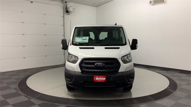 2020 Ford Transit 250 Low Roof RWD, Empty Cargo Van #20F366 - photo 26