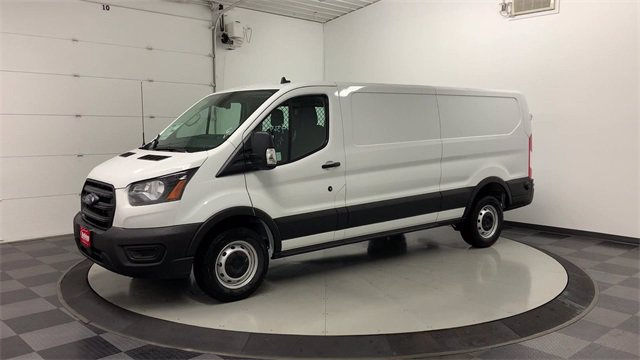 2020 Ford Transit 250 Low Roof RWD, Empty Cargo Van #20F366 - photo 27