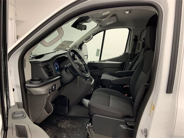 2020 Ford Transit 250 Low Roof RWD, Empty Cargo Van #20F366 - photo 7