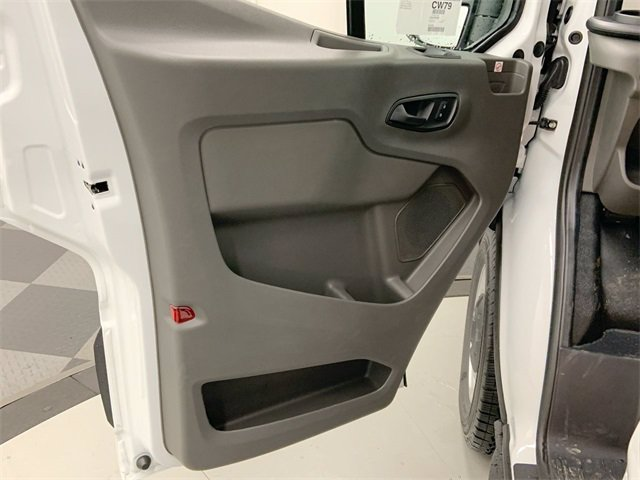 2020 Ford Transit 250 Low Roof RWD, Empty Cargo Van #20F366 - photo 4