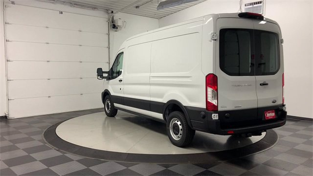 2020 Ford Transit 250 Med Roof RWD, Empty Cargo Van #20F369 - photo 4