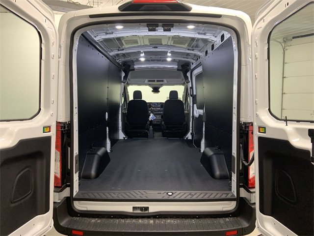 2020 Ford Transit 250 Med Roof RWD, Empty Cargo Van #20F369 - photo 20