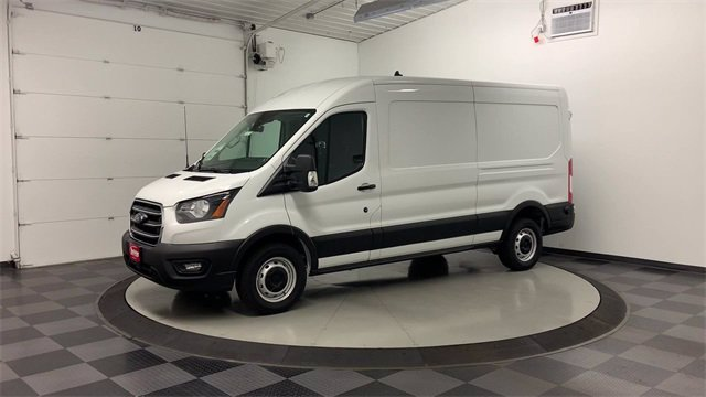 2020 Ford Transit 250 Med Roof RWD, Empty Cargo Van #20F369 - photo 26