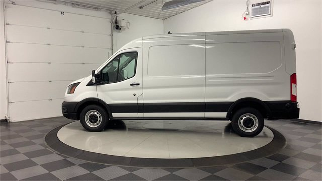 2020 Ford Transit 250 Med Roof RWD, Empty Cargo Van #20F369 - photo 27