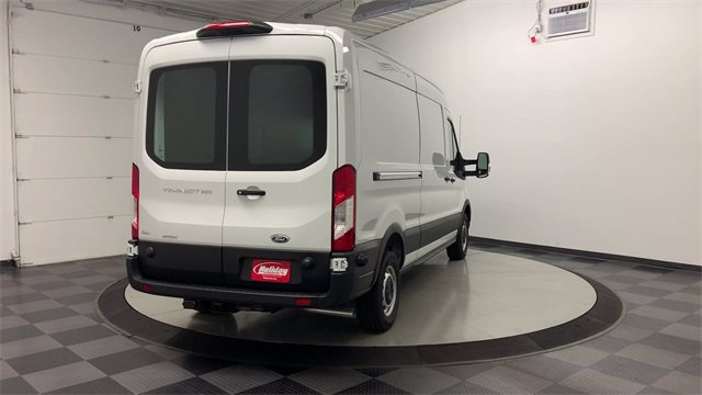 2020 Ford Transit 250 Med Roof RWD, Empty Cargo Van #20F369 - photo 28