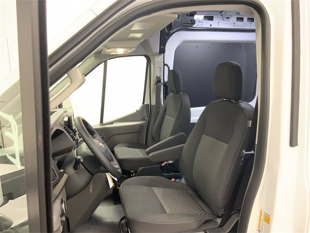 2020 Ford Transit 250 Med Roof RWD, Empty Cargo Van #20F369 - photo 7