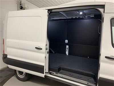 2020 Ford Transit 250 Med Roof RWD, Empty Cargo Van #20F369 - photo 19