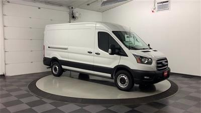 2020 Ford Transit 250 Med Roof RWD, Empty Cargo Van #20F369 - photo 24