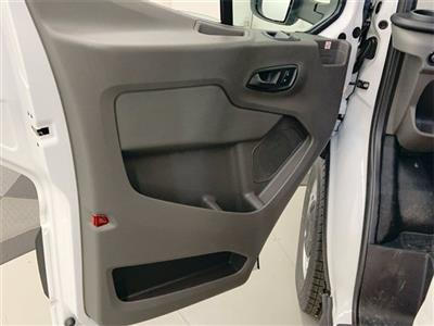 2020 Ford Transit 250 Med Roof RWD, Empty Cargo Van #20F369 - photo 3