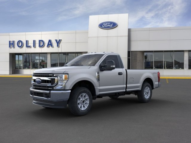 2020 F-250 Regular Cab 4x4, Pickup #20F391 - photo 4