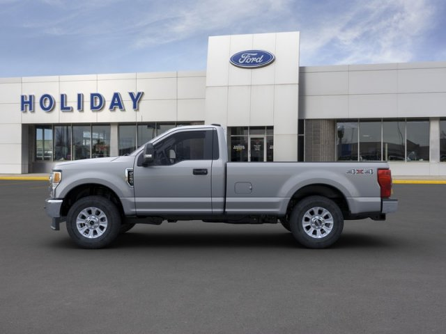 2020 F-250 Regular Cab 4x4, Pickup #20F391 - photo 8