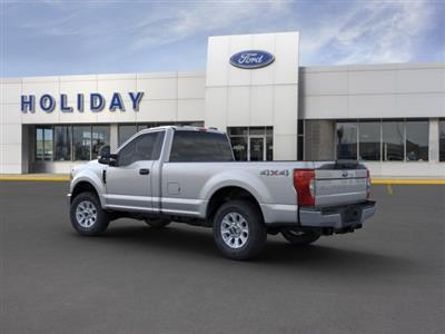 2020 F-250 Regular Cab 4x4, Pickup #20F391 - photo 3