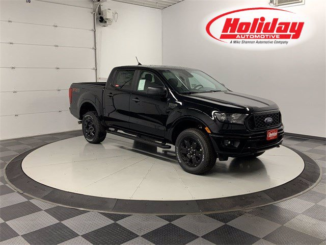 2020 Ford Ranger SuperCrew Cab 4x4, Pickup #20F405 - photo 1
