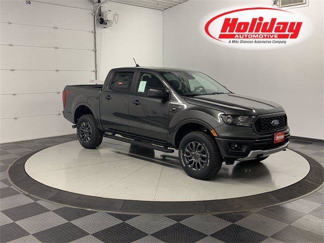 2020 Ford Ranger SuperCrew Cab 4x4, Pickup #20F414 - photo 1