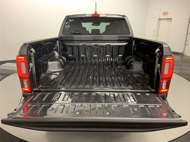 2020 Ford Ranger SuperCrew Cab 4x4, Pickup #20F414 - photo 26