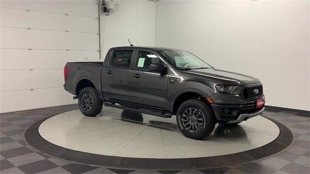 2020 Ford Ranger SuperCrew Cab 4x4, Pickup #20F414 - photo 30