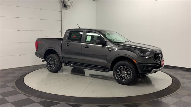 2020 Ford Ranger SuperCrew Cab 4x4, Pickup #20F414 - photo 35
