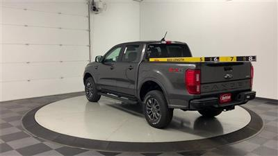 2020 Ford Ranger SuperCrew Cab 4x4, Pickup #20F414 - photo 4