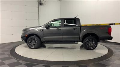 2020 Ford Ranger SuperCrew Cab 4x4, Pickup #20F414 - photo 33