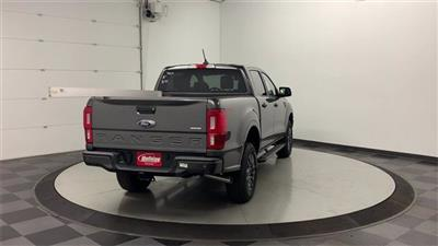 2020 Ford Ranger SuperCrew Cab 4x4, Pickup #20F414 - photo 34
