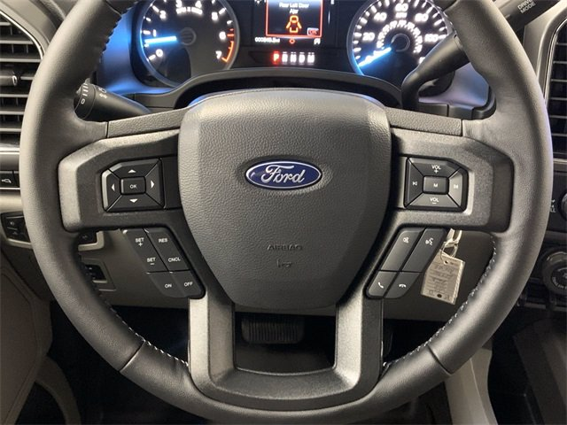 2020 Ford F-150 SuperCrew Cab 4x4, Pickup #20F418 - photo 15