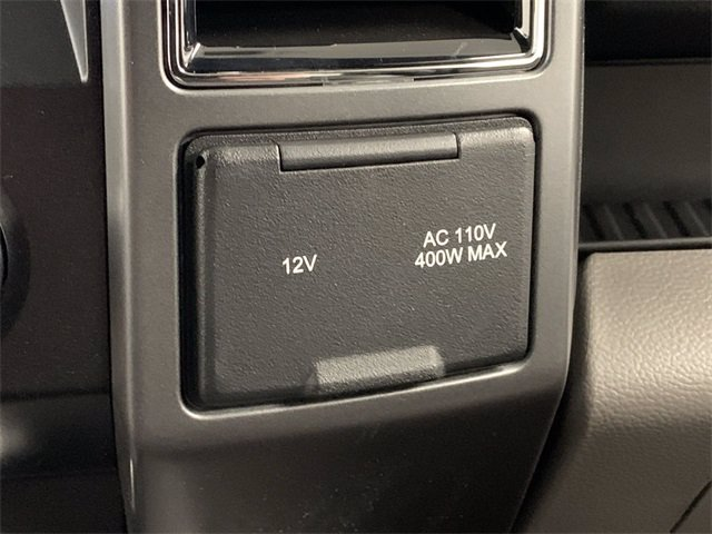 2020 Ford F-150 SuperCrew Cab 4x4, Pickup #20F418 - photo 22