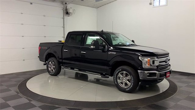 2020 Ford F-150 SuperCrew Cab 4x4, Pickup #20F418 - photo 33