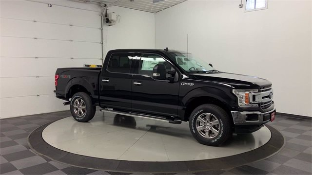 2020 Ford F-150 SuperCrew Cab 4x4, Pickup #20F418 - photo 38