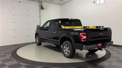 2020 Ford F-150 SuperCrew Cab 4x4, Pickup #20F418 - photo 4