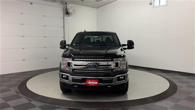 2020 Ford F-150 SuperCrew Cab 4x4, Pickup #20F418 - photo 34