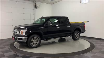2020 Ford F-150 SuperCrew Cab 4x4, Pickup #20F418 - photo 35