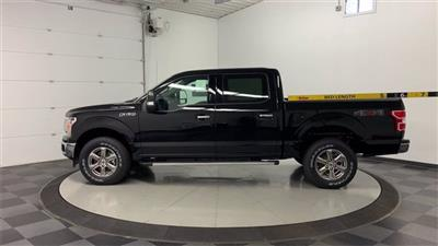2020 Ford F-150 SuperCrew Cab 4x4, Pickup #20F418 - photo 36