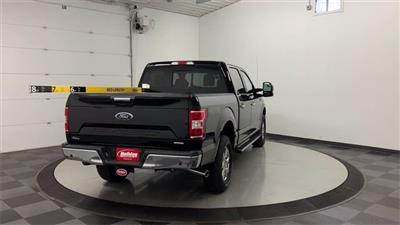 2020 Ford F-150 SuperCrew Cab 4x4, Pickup #20F418 - photo 37
