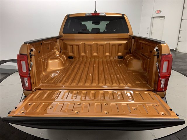 2020 Ford Ranger SuperCrew Cab 4x4, Pickup #20F430 - photo 5