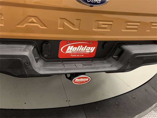 2020 Ford Ranger SuperCrew Cab 4x4, Pickup #20F430 - photo 7
